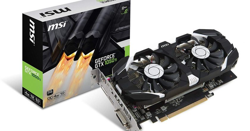 A Lot Of Recognizable Best Graphics Card Brand Name