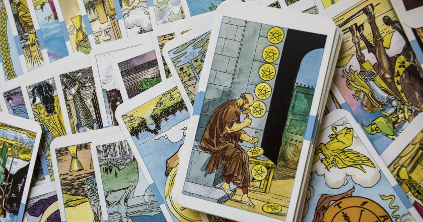 Greatest Misconception Concerning Tarot Card Analysis Exposed