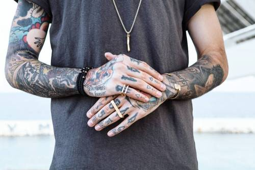 Do It Yourself Tattoo Layout Concepts You Will Certainly