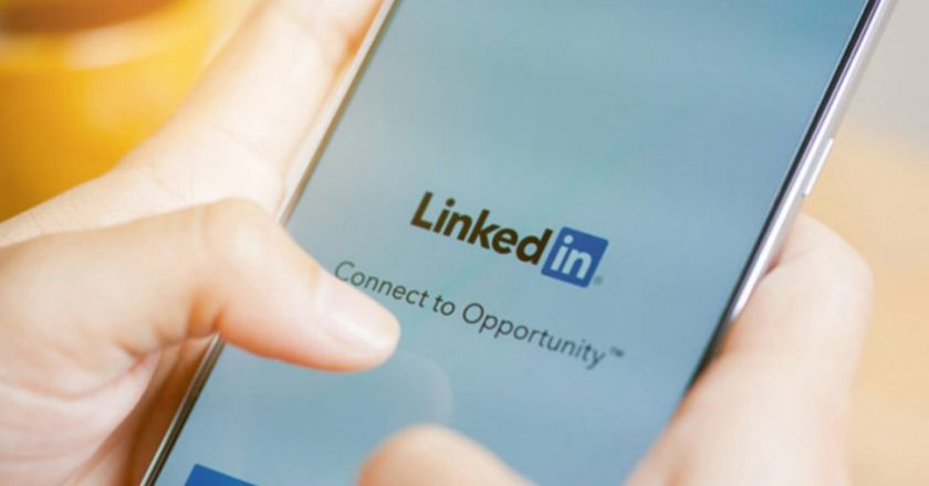 Optimize Your Profile in the LinkedIn Search Engine
