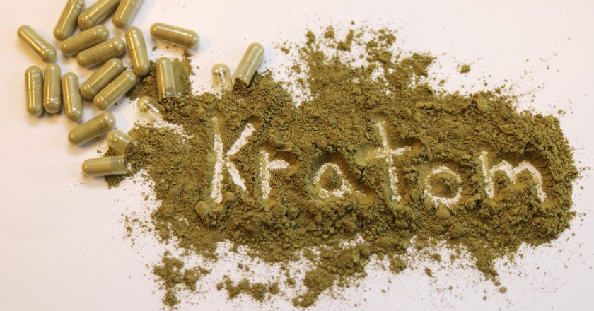 Don't Only Sit There! Begin Greatest Kratom