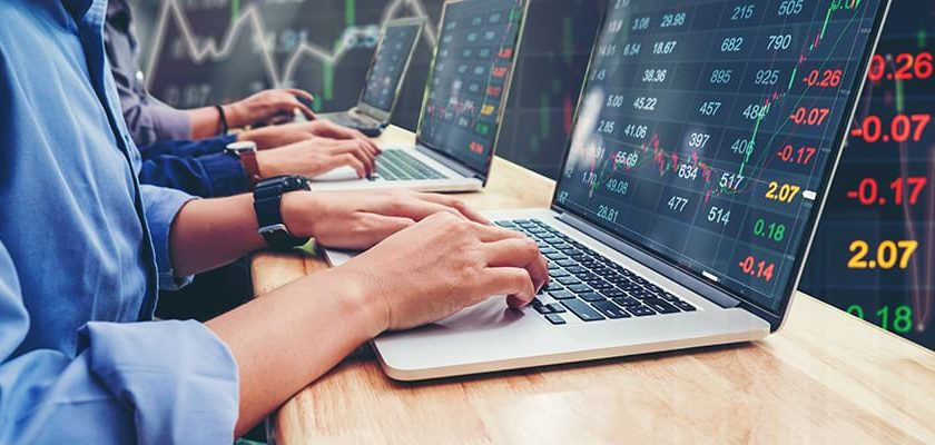 The latest trading facilities make traders of CoiniBank satisfied