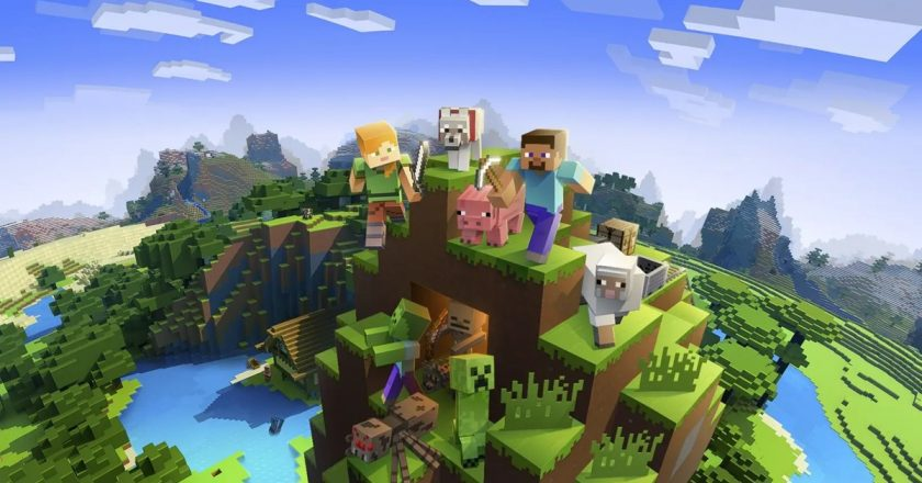 This Research Will Great Your Minecraft Servers Discover Or Lose Out
