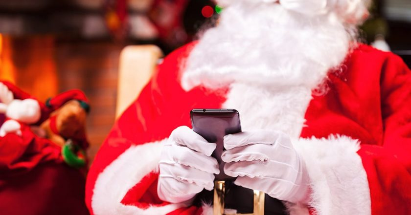 A Beautifully Refreshing Perspective On Letter From Santa Claus