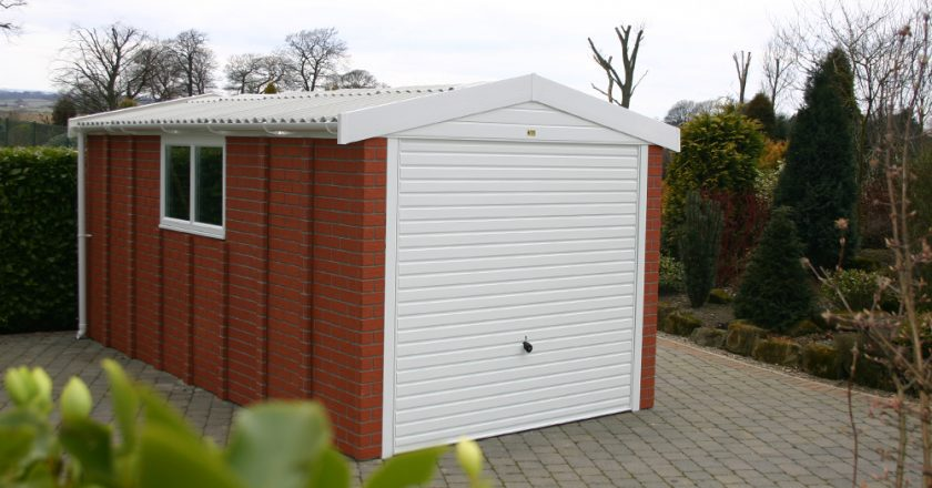What It Is Best To Do To Find Out About Nucrete Concrete Garage Earlier Than You Are Left Behind